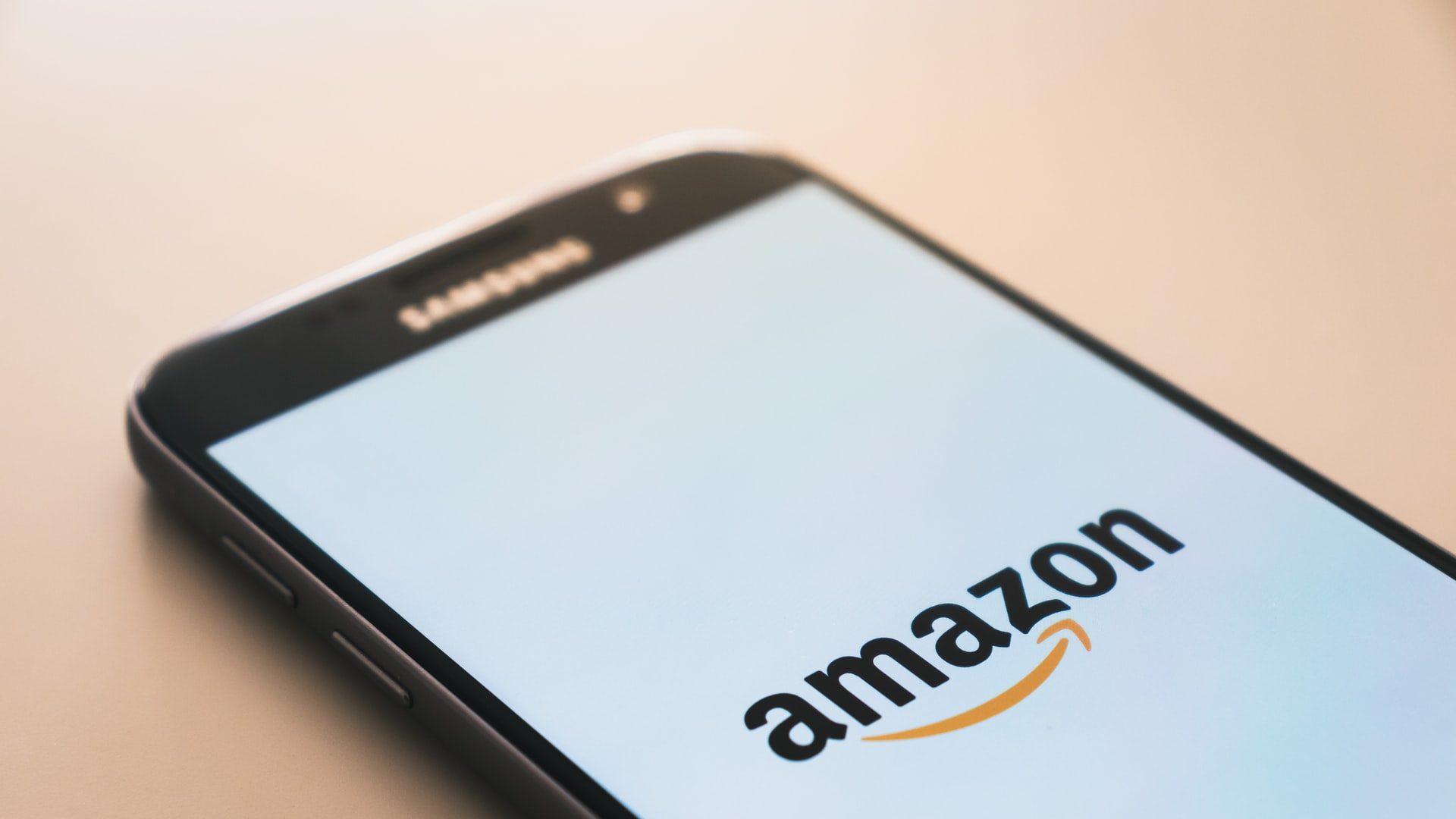 Amazon Store Funding